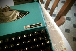 Writing Your Obsessions Photo