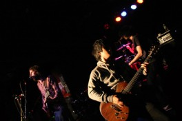 Marketing Your Band for CMJ Photo