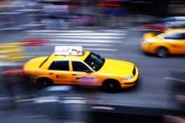The NYC Taxi: Past, Present and Future Photo