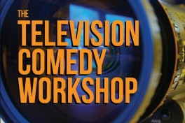 Television Comedy Workshop Photo