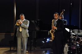 Jazz 101 with Ben Young Photo