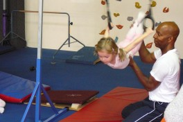 After-School Enrichment: Gymnastics Ages 7-12 Photo