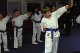 After-School Enrichment: Martial Arts Ages 7-12 Photo