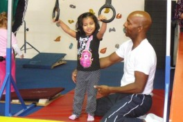 TYKE Gym for Kids: 2.5 - 3.5 years old Photo