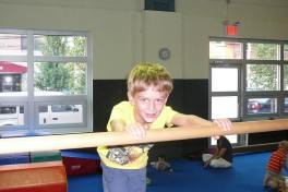 Gymnastics for Kids: 2-3 years old Photo
