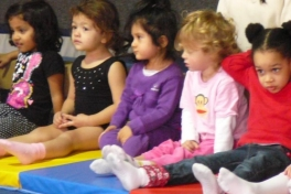Music/Gym for Kids: 6-18 & 12-36 months old Photo