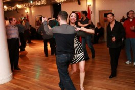 Begginer Latin - Various Dances Styling & Partnering Photo