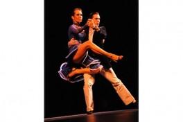 Argentine Tango - Vals Photo