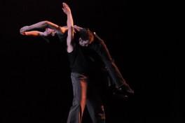 Argentine Tango - Milonga Photo