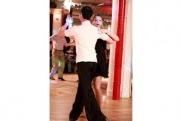 Salsa Academy Level 2 & 3 Photo