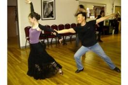 Salsa Academy Level 1 & 2 Photo