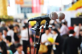 Overcome Your Public Speaking Fear Photo