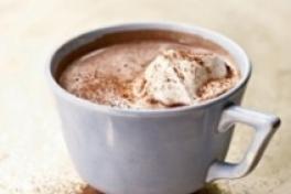 Hot Chocolate & Cookies (Family) Photo