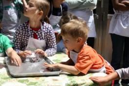 Around the World II Camp (3-8 year olds) Photo
