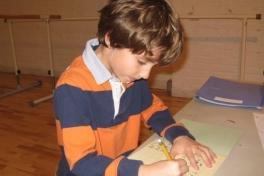 Mandarin for Little Dragons Class (7-12+ years) Photo