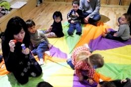 Mandarin Music Class (babies - 3+ years) Photo