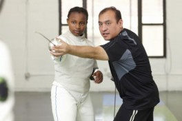 Fencing for Junior Beginners (10-17 yrs)  Photo