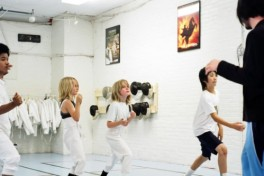 Fencing for Child Beginners (7-9 yrs) Photo