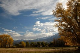 Intermediate Photography 2014: The Scenic Track Photo