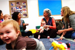 Baby Care Workshop Photo