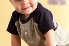 Play & Learn - Level 5 & 6 (ages 22-36 months) Photo