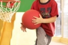 Sports - Level I (ages 3-5 years) Photo