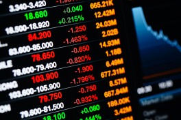 Overview of Capital Markets Photo