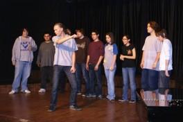Acting 1: Beginning Acting Photo
