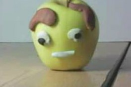 Claymation (Ages 8+ years) Photo