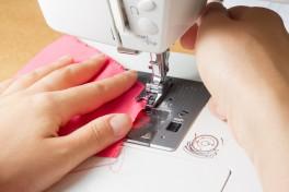 Sewing Workshop: Mastering the Basics Photo