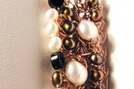 Beading for Beginners: A Bijoux Odyssey Photo