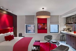 Color for Interiors  Photo