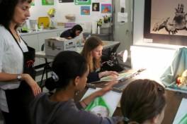 College Portfolio Development & Prep Photo