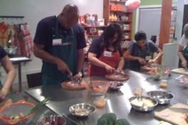 Terrific Thai Cooking Class Photo