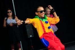 Kids Hip Hop Photo