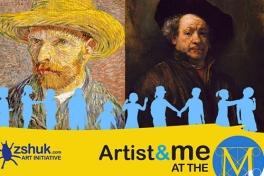 Artist & Me Photo