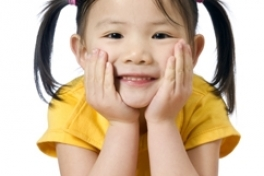 Chinese for Preschool Kids (Ages 2.10-4 Yrs)  Photo