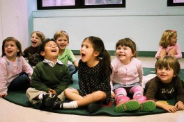 Spanish for Tots (Ages 6 Mos - 3 Yrs) Photo