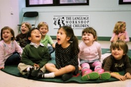 Spanish for Preschool Kids (Ages 2.10 - 4 Yrs) Photo