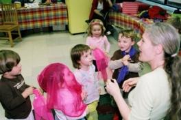 Spanish Family Preschool (Ages 20 Mos - 3 Yrs) Photo
