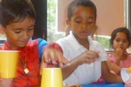 Spanish for Children (3-5 yrs) Photo
