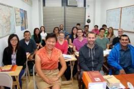 Chinese Advanced Class (Level 4) Photo
