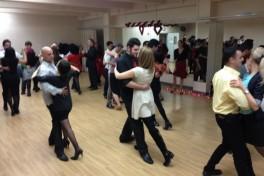 Tango Technique for Beginners Photo