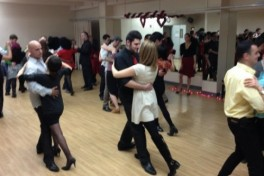 Tango Technique  Photo