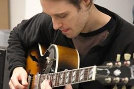 Group Guitar (Intermediate) Photo