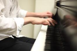 Group Keyboard (Intermediate) Photo
