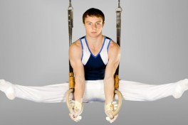 Gymnastics Conditioning Bootcamp Photo