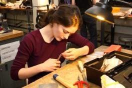 Jewelry Independent Study Photo