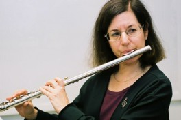 Chamber Music: Coaching & Performance Photo