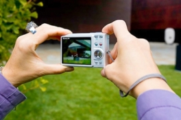 Get More Out of Your Digital Point-and-Shoot Camera Photo